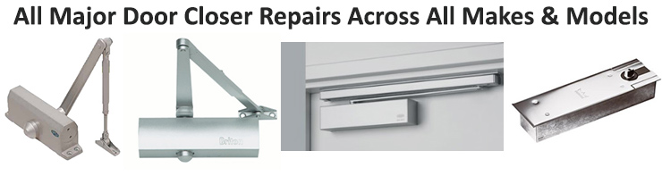 door closer repairs adjustment service sydney