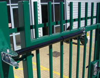 gate closers gate closing systems